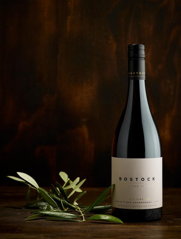 Bostock Wines | Chardonnay 2017