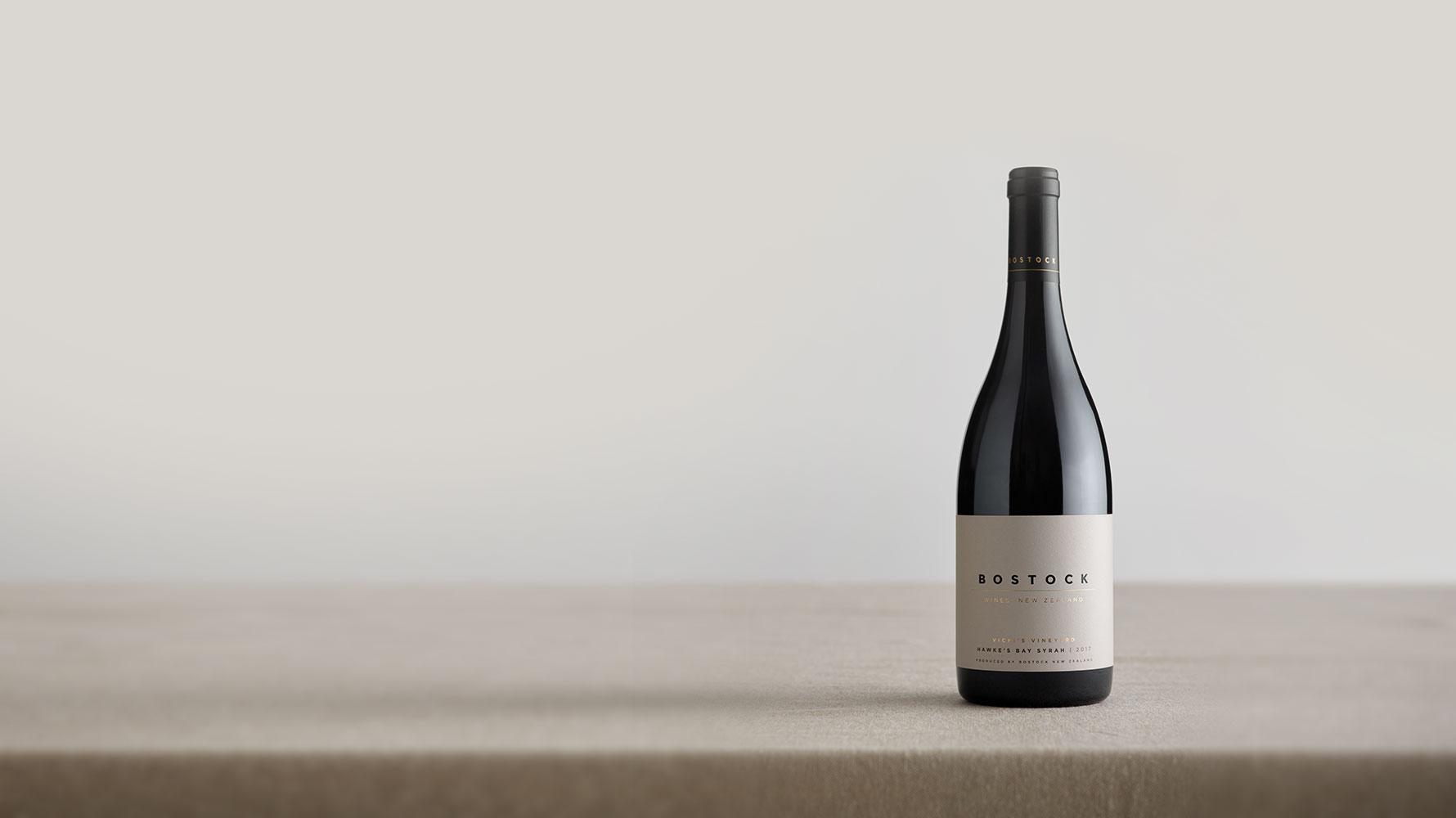 Contact Bostock Wines
