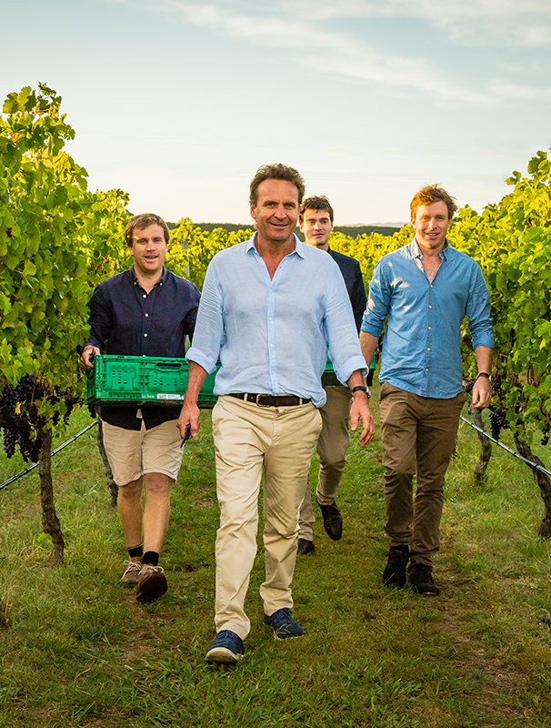 Family owned | Bostock Wines