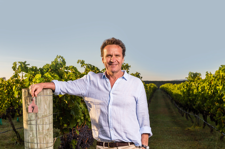 Bostock Wines | Organically Grown