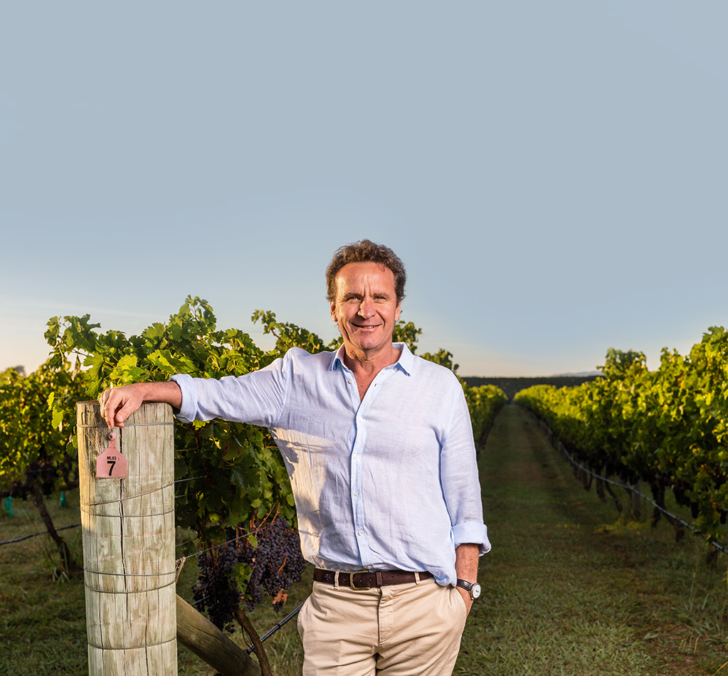 Bostock Wines | Organically Grown